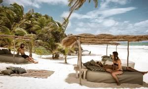 SURVIVOR: Αυτή είναι η παραλία που θα γυριστεί η επόμενη σεζόν (pics)