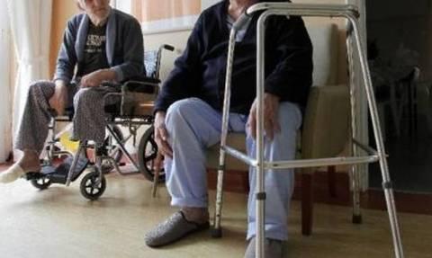 Χάος σε γηροκομείο - Λίγο έλειψε να έχουμε νεκρούς