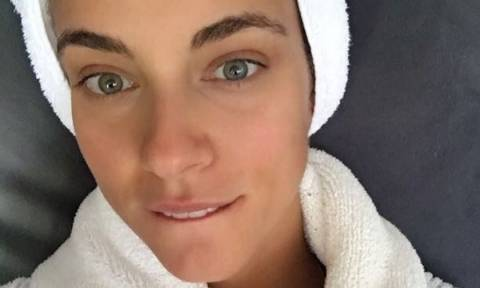 Δούκισσα Νομικού: Έξι tips για να έχει μεγαλύτερη διάρκεια η βαφή των μαλλιών σου