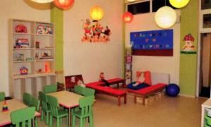 Πότε ξεκινούν οι αιτήσεις εγγραφής στους παιδικούς σταθμούς του Δήμου Αθηναίων