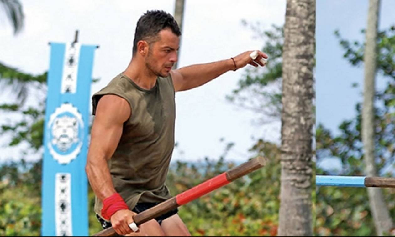 Survivor: Κι εσύ τρέχα... Ντάνο! Θα πάθετε σοκ αν μάθετε ποιος είναι ο «πλούσιος» παίκτης (video)
