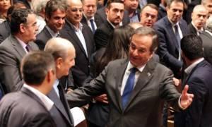 Η δήλωση του Αντώνη Σαμαρά για το θάνατο του Κωνσταντίνου Μητσοτάκη