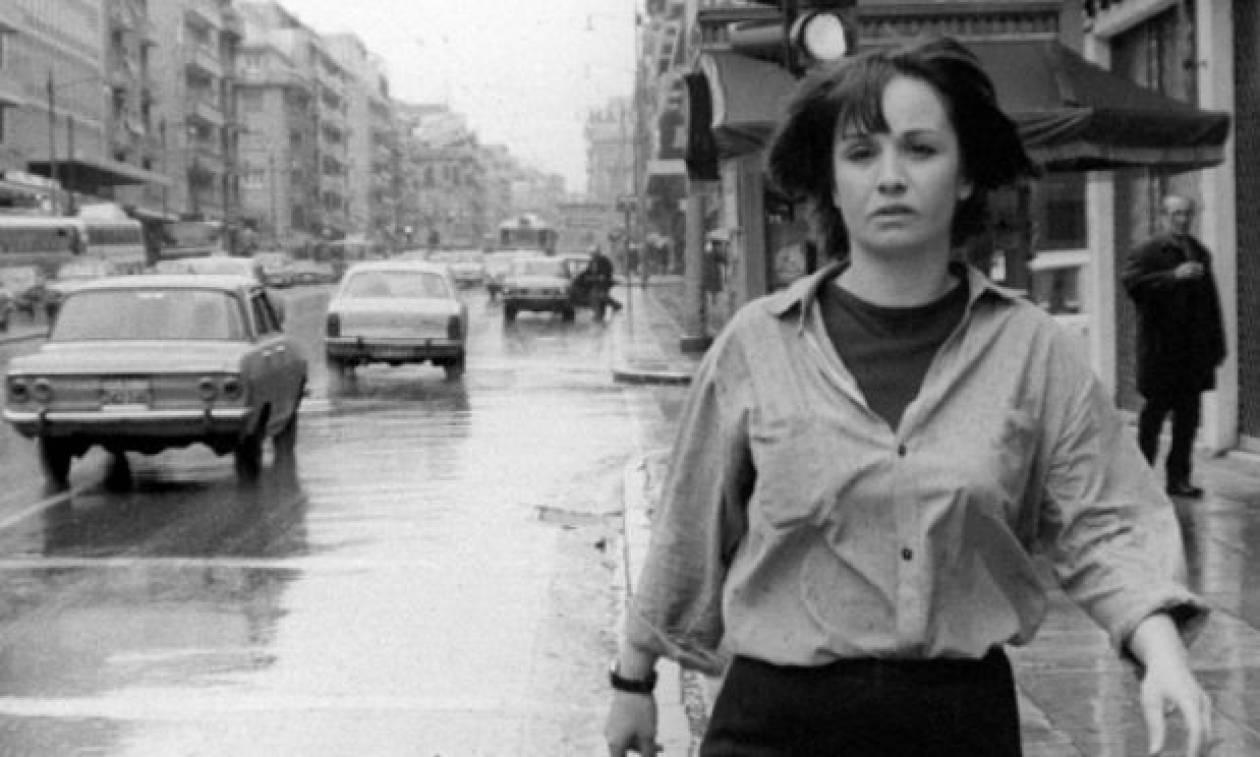 Σαν σήμερα το 1940 γεννήθηκε η ηθοποιός και ποιήτρια Κατερίνα Γώγου