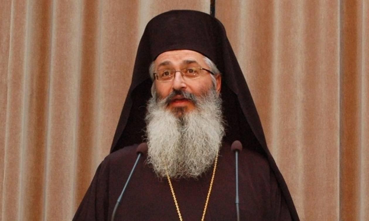 Αλεξανδρουπόλεως Άνθιμος προς Υπουργό Υγείας: «Διορθώστε την αδικία με τη Σαμοθράκη»