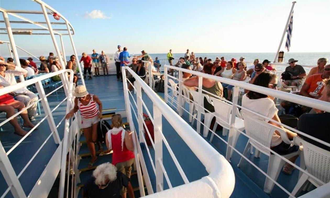 Αυτά είναι τα δικαιώματά σας όταν ταξιδεύετε με πλοίο
