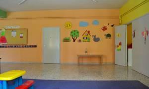 Από σήμερα οι αιτήσεις εγγραφής στους παιδικούς σταθμούς του Δήμου Αθηναίων