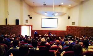 Σώμα Ελλήνων Προσκόπων: Εκλογή νέου Δ.Σ. από την 41η Τακτική Γενική Συνέλευση