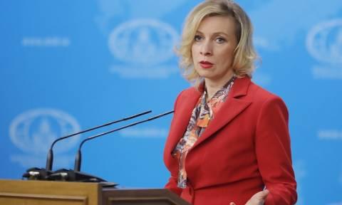 Россия может потребовать компенсации от США за арест российской дипсобственности