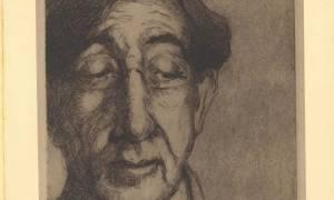 Ο ποιητής Κωνσταντίνος Καβάφης, το επόμενο πρόσωπο του «Αυτοί που Τόλμησαν» στο Cosmote History