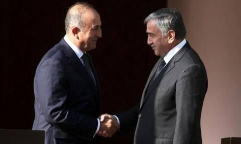 Κυπριακό: Θετικοί σε νέα Γενεύη Τσαβούσογλου και Ακιντζί