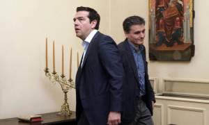 Τελεσίγραφο από Βρυξέλλες: Ούτε χρέος, ούτε QE στο Eurogroup της 15ης Ιουνίου