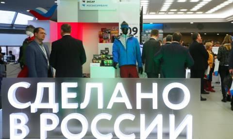 """Бренд """"Россия"""": как продать отечественные товары за рубеж"""