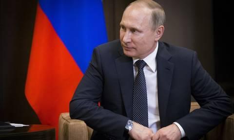 Путин: вести слежку за союзниками неприлично и контрпродуктивно