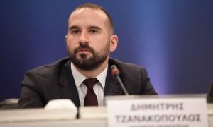 Τζανακόπουλος εναντίον Σόιμπλε: Σταμάτα να κατηγορείς συνέχεια την Ελλάδα