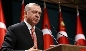 Ερντογάν: Οδυνηρό τέλος περιμένει τους υπόπτους του πραξικοπήματος