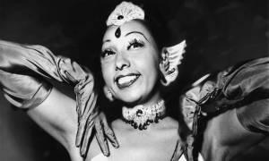 Ζοζεφίν Μπέικερ: Η μεγάλη χορεύτρια και η μάχη που έδωσε για τον ρατσισμό