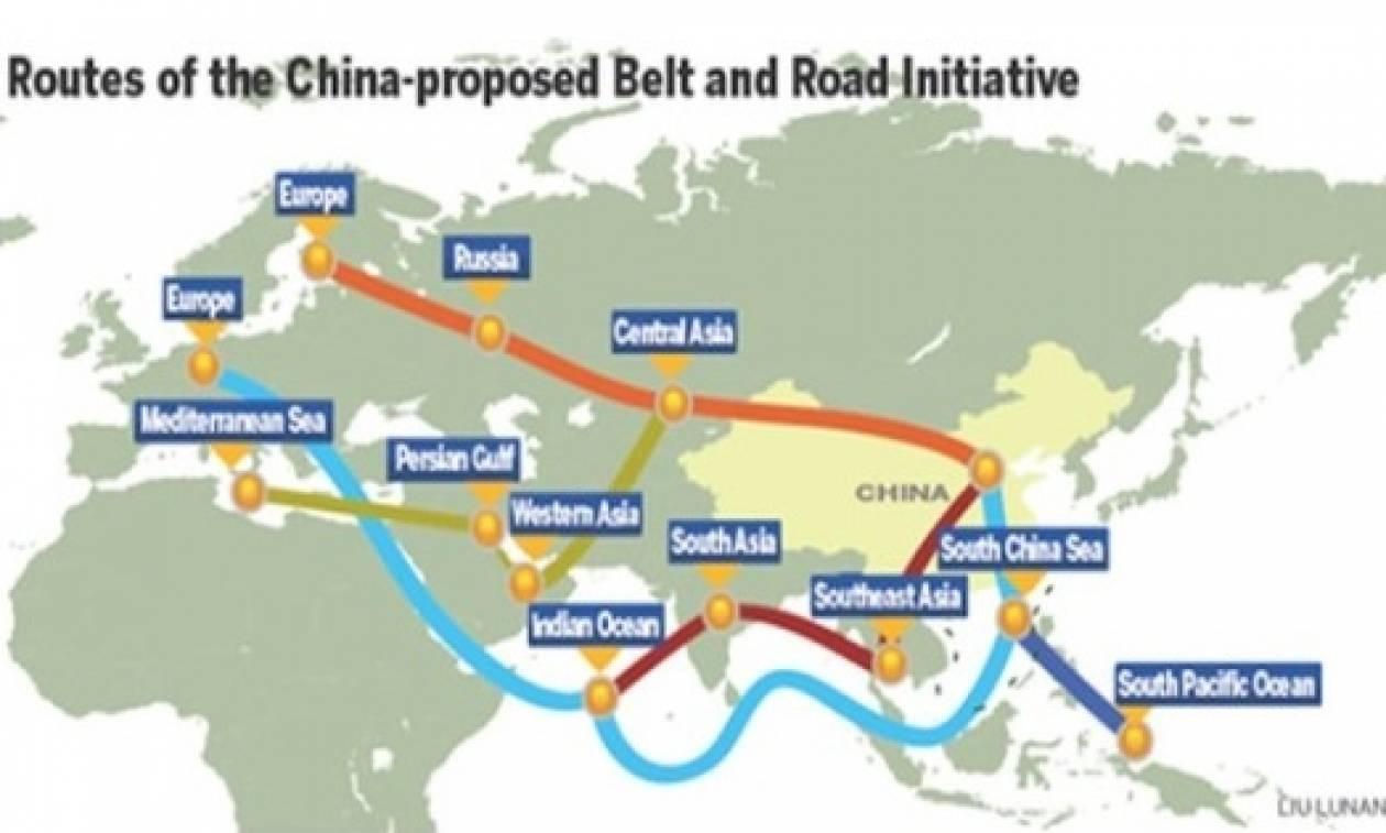 Η Ισπανία θέλει να επεκτείνει τη συνεργασία της με την Κίνα