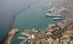 Περιπέτεια εν πλω για 814 επιβάτες - Ταξίδευαν από Σαντορίνη προς Ηράκλειο