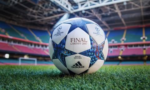 Τελικός Champions League: Αξία στο Χ ημίχρονο