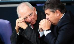 Spiegel: «Εμφύλιος» στη Γερμανία για τις μεταρρυθμίσεις στην Ελλάδα