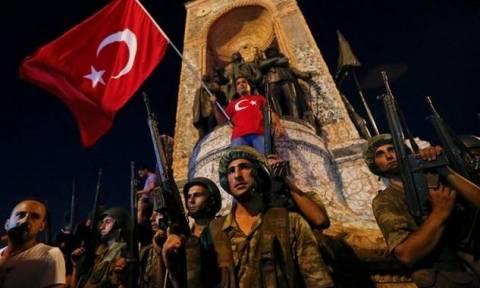 Τουρκία: Συνελήφθη σύμβουλος του Γιλντιρίμ για το αποτυχημένο πραξικόπημα