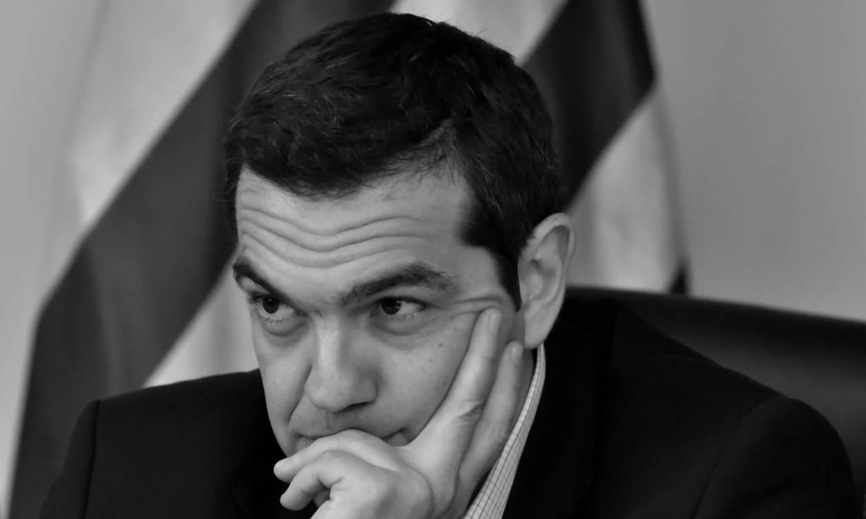 Σε απόλυτο αδιέξοδο ο Τσίπρας: Η «εθνική συνεννόηση» μπάζει νερά!