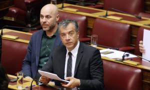 Θεοδωράκης για υπόθεση Παπαντωνίου: Για εμάς δεν θα μπει στο αρχείο
