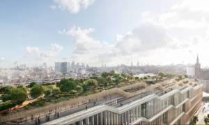 Ασύλληπτο: Δες πώς θα είναι τα νέα γραφεία της Google στο Λονδίνο (Pics)