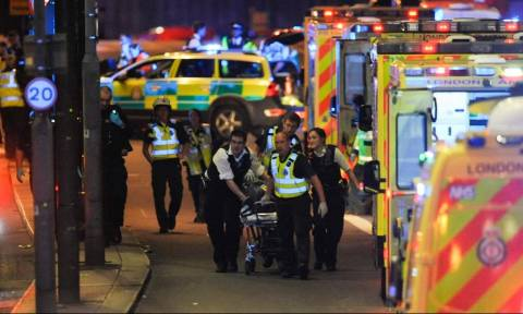 Διπλή τρομοκρατική επίθεση Λονδίνο: Νέα φωτογραφία των νεκρών τρομοκρατών (ΠΡΟΣΟΧΗ! ΣΚΛΗΡΕΣ ΕΙΚΟΝΕΣ)
