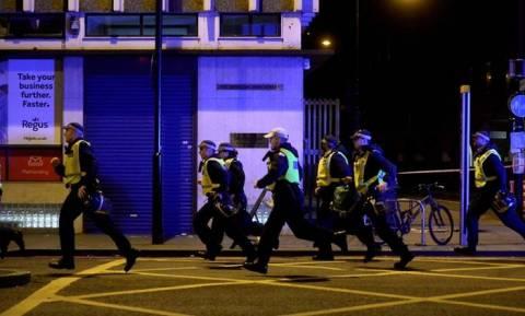 Τρομοκρατική επίθεση Λονδίνο: Το Ισλαμικό Κράτος ανέλαβε την ευθύνη των φονικών επιθέσεων