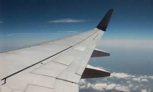 Τρόμος στον αέρα: Εννέα τραυματίες σε πτήση λόγω αναταράξεων (vid)