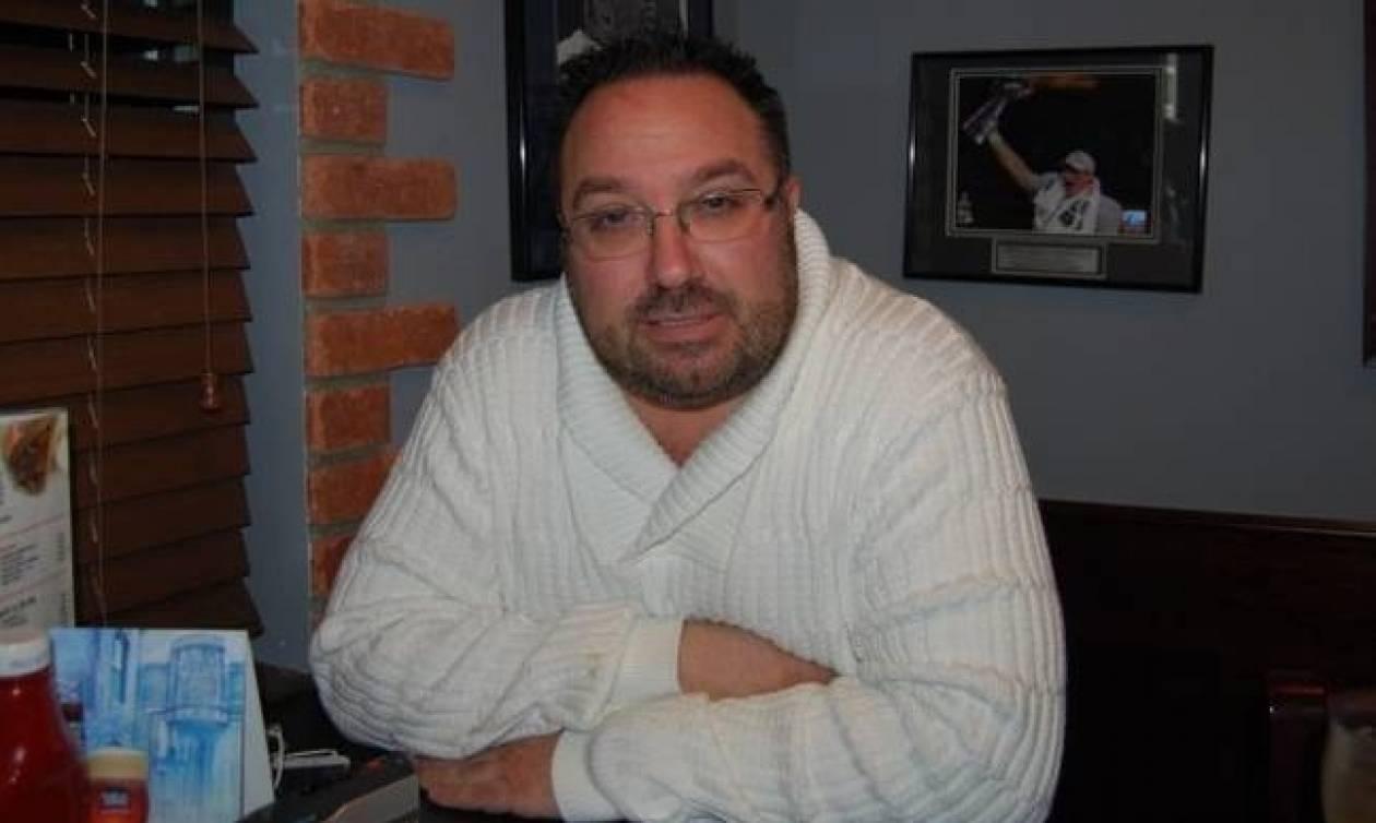 Συνελήφθη αδερφός Έλληνα βουλευτή για φοροδιαφυγή