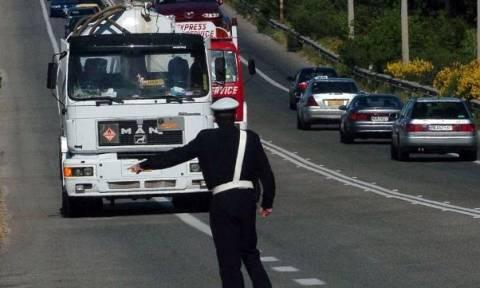 Οδηγοί Προσοχή! Νέα εκστρατεία της Αστυνομίας - Για ποιο αδίκημα