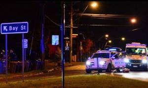 Θρίλερ στην Αυστραλία με ένοπλη ομηρία: Ένας νεκρός και τουλάχιστον δύο τραυματίες