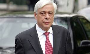 Παυλόπουλος: Πρέπει να μείνουμε ενωμένοι στις κρίσιμες ώρες που περνάει η πατρίδα
