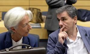 ΔΝΤ: «Μεξικάνικη» συνταγή για το ελληνικό χρέος!