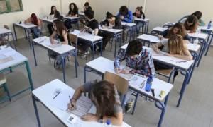 Λίγο πριν τις Πανελλήνιες: Πώς να διαχειριστούν οι μαθητές το άγχος!