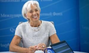 Λαγκάρντ και ESM βάζουν «φρένο» στις προσδοκίες για το χρέος
