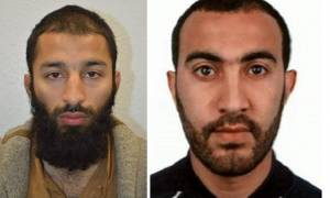 Επίθεση Λονδίνο: Αυτοί είναι οι τζιχαντιστές που σκόρπισαν το θάνατο (vid)