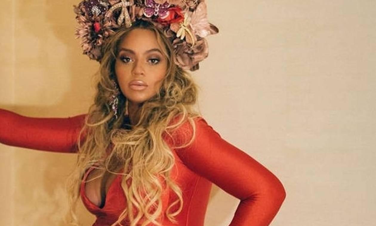 5b61dbc34f84 Η Beyonce μόλις έκανε την πιο γλυκιά αποκάλυψη για την εγκυμοσύνη της και  τη Blue Ivy