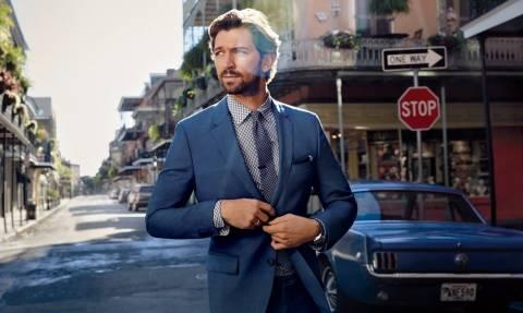 Πέντε έξυπνοι τρόποι για να συνδυάσεις γραβάτα και πουκάμισο