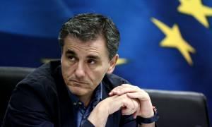 Τσακαλώτος: Θα υπάρξει συμφωνία στο επόμενο Eurogroup