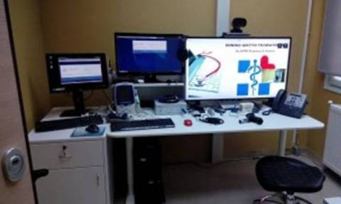 Ηπατολογικό ιατρείο τηλεϊατρικής στη διάθεση των γιατρών των νησιών