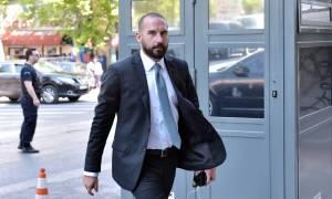 Τζανακόπουλος για χρέος: Ζητάμε καθαρή λύση - Επίθεση στη ΝΔ