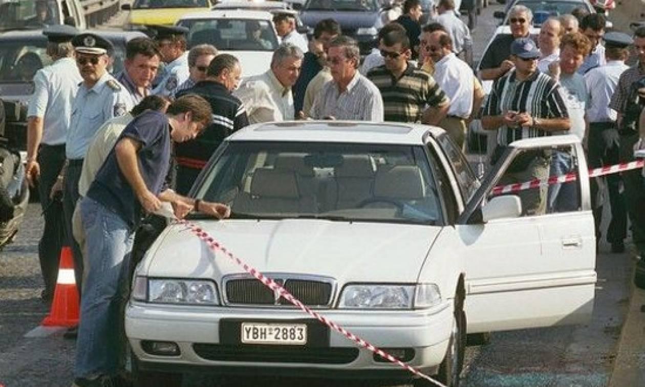 Σαν σήμερα το 2000 η «17 Νοέμβρη» δολοφονεί τον στρατιωτικό ακόλουθο της Μ. Βρετανίας