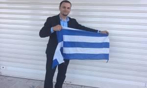 Συνελήφθη επικεφαλής εξτρεμιστικής οργάνωσης για επιθέσεις στην ελληνική μειονότητα Αλβανίας