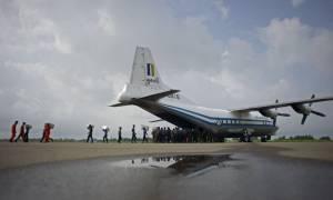 Μιανμάρ: Εντοπίστηκαν πτώματα και συντρίμμια από το στρατιωτικό αεροσκάφος