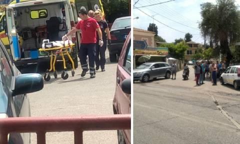 Έγκλημα πάθους στην Κέρκυρα: Μαχαίρωσε στην καρωτίδα τον εραστή της γυναίκας του