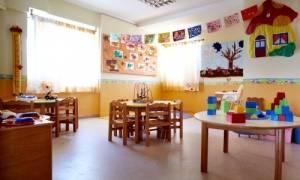 ΕΕΤΑΑ - Παιδικοί σταθμοί: Παράταση για τις αιτήσεις μέσω ΕΣΠΑ