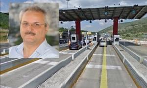 Βουλευτής Καβάλας του ΣΥΡΙΖΑ: Βάζουμε διόδια και μετά θα τα ξηλώσουμε!